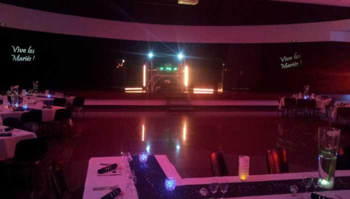 Location Salle Mariage Espace Cristal Porte Les Valence 26 Drome